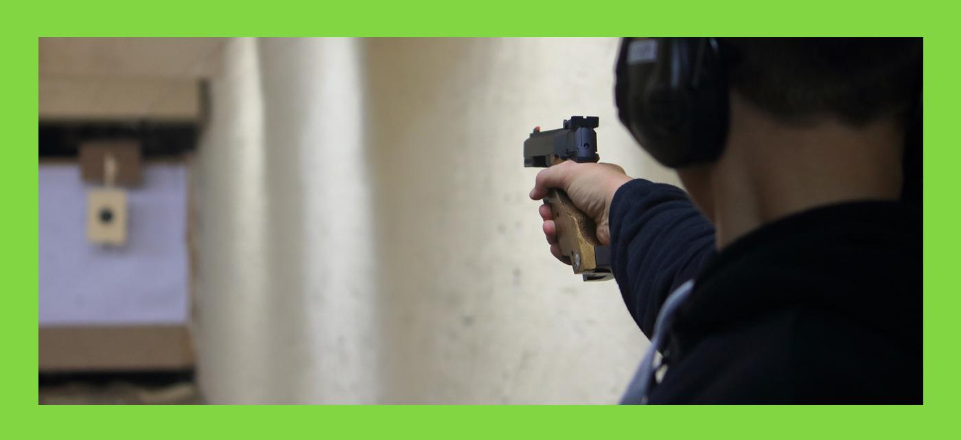 Permalink to:Pistol