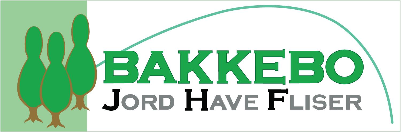 Bakkebo jord have fliser